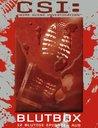 CSI Blut-Box (3 DVDs) Poster