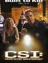 CSI: Crime Scene Investigation - Built to Kill Poster