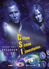 CSI: Crime Scene Investigation - Season 1.1 (3 DVDs, Amaray) Poster
