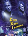 CSI: Crime Scene Investigation - Season 1.1 (3 DVDs, Amaray) Poster