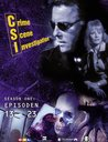 CSI: Crime Scene Investigation - Season 1.2 (3 DVDs, Amaray) Poster