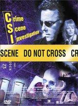 CSI: Crime Scene Investigation - Season 1.2 (3 DVDs) Poster