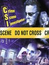 CSI: Crime Scene Investigation - Season 1.2 (3 DVDs) Poster