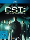 CSI: Crime Scene Investigation - Season 1 komplett, Episoden 01-23 (5 Discs) Poster