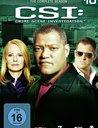 CSI: Crime Scene Investigation - Season 10 (6 Discs) Poster