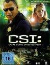 CSI: Crime Scene Investigation - Season 11.2 (3 Discs) Poster