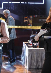 CSI: Crime Scene Investigation (Season 12)