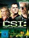 CSI: Crime Scene Investigation - Season 13.2 (3 Discs) Poster