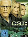 CSI: Crime Scene Investigation - Season 14.2 Poster