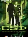 CSI: Crime Scene Investigation - Season 2.1 (3 DVDs, Amaray) Poster