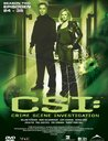 CSI: Crime Scene Investigation - Season 2.1 (3 DVDs) Poster