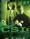 CSI: Crime Scene Investigation - Season 2.2 (3 DVDs, Amaray) Poster