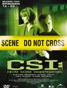 CSI: Crime Scene Investigation - Season 2.2 (3 DVDs) Poster