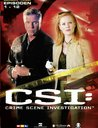 CSI: Crime Scene Investigation - Season 3.1 (3 DVDs, Amaray) Poster