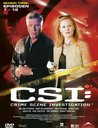 CSI: Crime Scene Investigation - Season 3.1 (3 DVDs) Poster