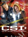 CSI: Crime Scene Investigation - Season 3.2 (3 DVDs, Amaray) Poster