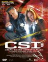 CSI: Crime Scene Investigation - Season 3.2 (3 DVDs) Poster