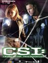 CSI: Crime Scene Investigation - Season 4.1 (3 DVDs, Amaray) Poster