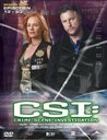 CSI: Crime Scene Investigation - Season 4.2 (3 DVDs) Poster
