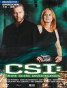 CSI: Crime Scene Investigation - Season 5.2 (3 DVDs) Poster