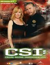 CSI: Crime Scene Investigation - Season 6.2 (3 DVDs) Poster