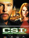 CSI: Crime Scene Investigation - Season 7.2 (3 DVDs) Poster