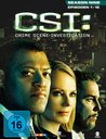 CSI: Crime Scene Investigation - Season 9.1 (3 DVDs) Poster