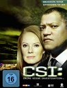 CSI: Crime Scene Investigation - Season 9.2 (3 DVDs) Poster