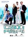 CSI: Miami - Season 1.1 (3 DVDs) Poster
