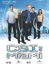CSI: Miami - Season 1.2 (3 DVDs) Poster