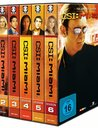 CSI: Miami - Season 1-6 Poster