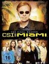 CSI: Miami - Season 10.1 (3 Discs) Poster