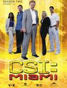 CSI: Miami - Season 2.1 Poster