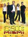 CSI: Miami - Season 2.2 Poster