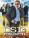 CSI: Miami - Season 3.1 Poster