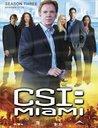 CSI: Miami - Season 3.2 Poster