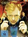 CSI: Miami - Season 3 (6 DVDs) Poster