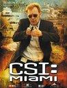CSI: Miami - Season 4.1 (3 DVDs) Poster