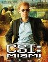 CSI: Miami - Season 4.2 (3 DVDs) Poster