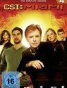 CSI: Miami - Season 4 (6 DVDs) Poster