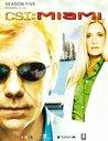 CSI: Miami - Season 5.2 (3 DVDs) Poster