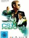 CSI: Miami - Season 6.2 (3 DVDs) Poster