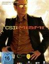 CSI: Miami - Season 7.1 (3 DVDs) Poster