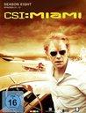 CSI: Miami - Season 8.1 (3 Discs) Poster