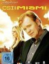 CSI: Miami - Season 8.2 (3 Discs) Poster