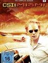 CSI: Miami - Season 8 (6 Discs) Poster