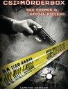 CSI Mörder-Box (4 DVDs) Poster