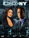 CSI: NY - Season 1.1 Poster