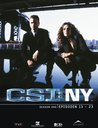 CSI: NY - Season 1.2 (3 DVDs) Poster