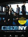 CSI: NY - Season 1 (6 DVDs) Poster